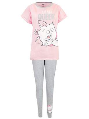 Disney Womens Aristocats Pajamas