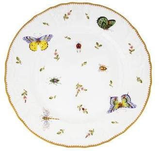 Anna Weatherley Budapest Spring Service Plate