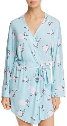 Honeydew Short Robe