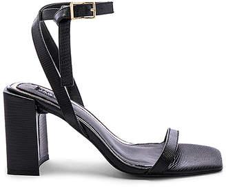 Jaggar Essential Lizard Heel