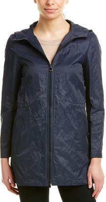 Cinzia Rocca Icons Rain Jacket