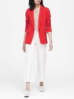 Banana Republic Soft Blazer