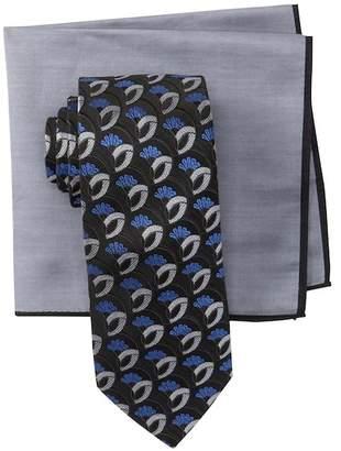 Ted Baker Retro Flower Neat Tie Set