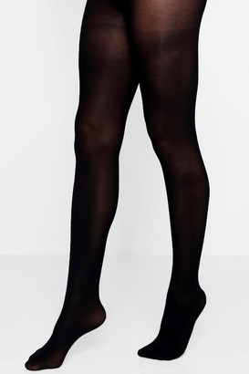 boohoo Soft Touch Luxury 40 Denier Tights