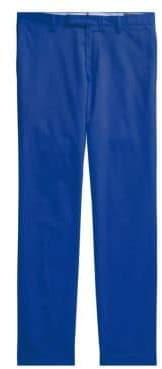 Polo Ralph Lauren Men's Stretch Military Pants - Royal Blue - Size 32x34