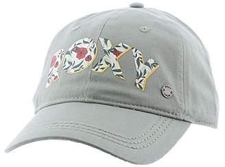 Roxy Women's Dear Believer Baseball Hat