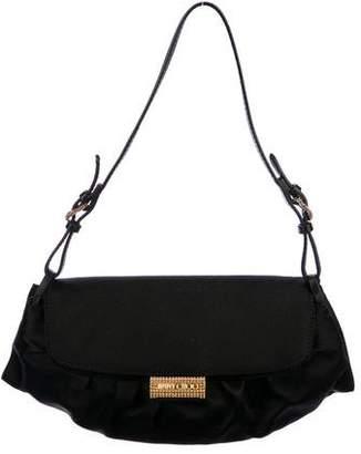 Jimmy Choo Satin Evening Bag
