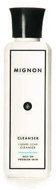 Mignon Liquid Soap Cleanser