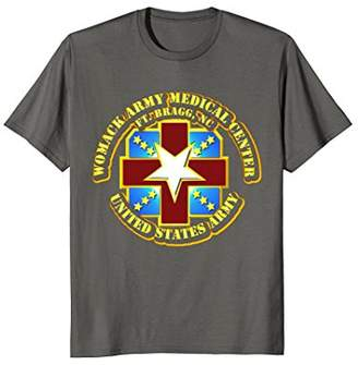 Hospital - Womack Army Medical Center T-Shirt