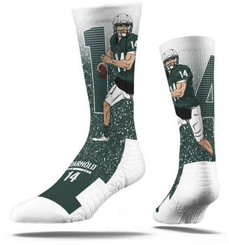 Strideline Sam Darnold Action Crew Socks