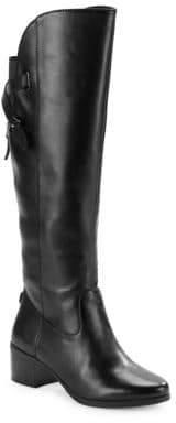 Anne Klein Junip - Wide Calf Riding Boots