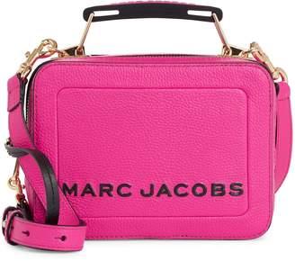 Marc Jacobs Box Crossbody Bag