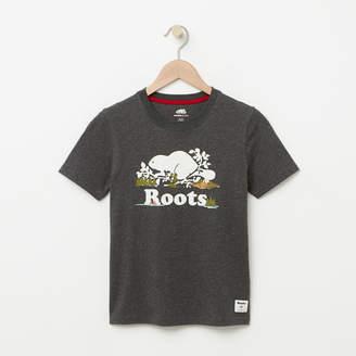 Roots Boys Brighton T-shirt