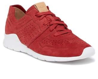 UGG Tye Leather Sneaker