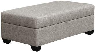 Distinctly Home Francis storage bench ottoman