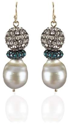 Trademark Cici Pearl Earrings