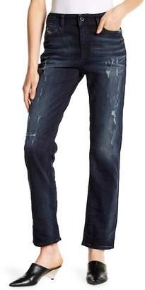 Diesel Reen Distressed Jeans