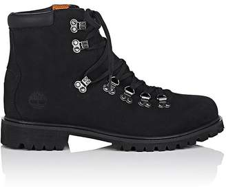 """Timberland Men's BNY Sole Series: """"Authentic Hike"""" Nubuck Boots"""