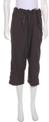The North Face Mid-Rise Cropped Pants