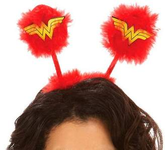 Rubie's Costume Co Wonder Woman Head Boppers 3-4 yrs