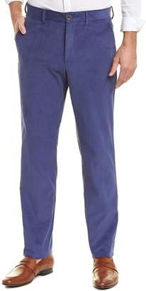 Tailorbyrd Corduroy Pant