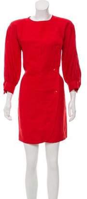 Givenchy Vintage Structured Dress