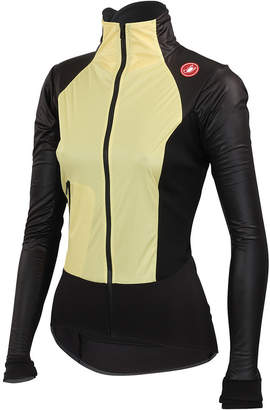 Castelli Cromo Light Women's Jacket - Women's