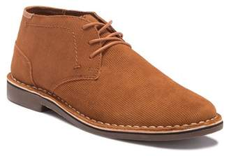Kenneth Cole Reaction Desert Wind Suede Chukka Boot