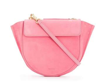 Hortensia Wandler mini bag
