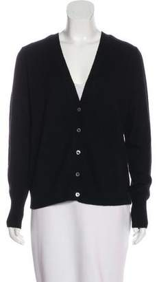 White + Warren Cashmere Knit Cardigan w/ Tags