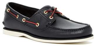 Timberland Classic Boat Shoe - Wide Width Available