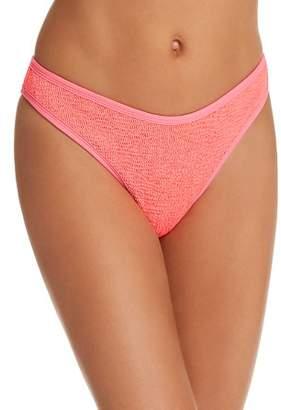 L-Space L*Whiplash Bikini Bottom