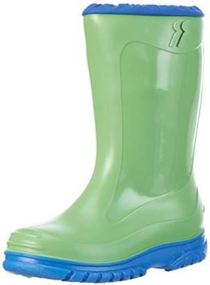 Romika Unisex Kids' Jupiter Long Boots Green Size: