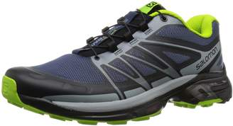 Salomon Wings Pro 2 Trail Running Shoes - AW16 - 14