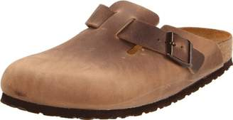 Birkenstock Boston Leather