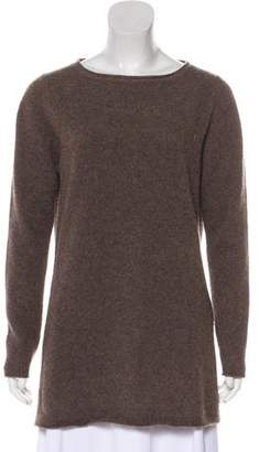 Fabiana Filippi Wool Crew Neck Sweater