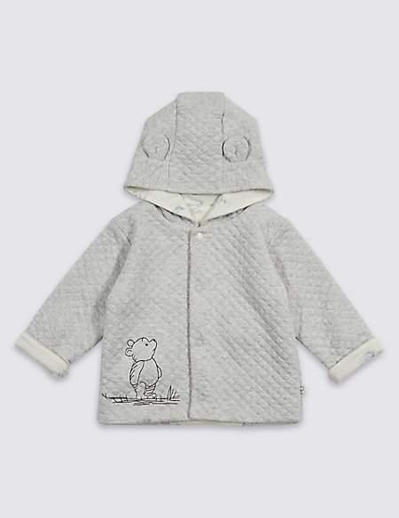 Winnie the Pooh & FriendsTM Hooded Jacket
