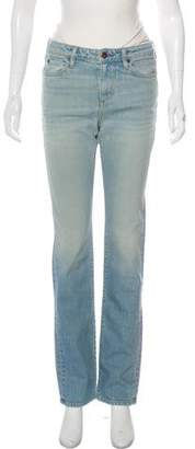 Simon Miller Slim Boot Mid-Rise Jeans w/ Tags