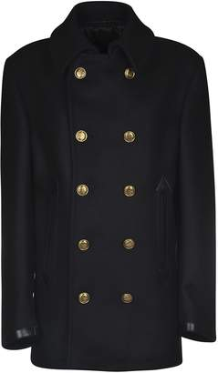 Givenchy Classic Pea Coat