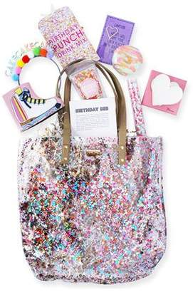 Packed Party Birthday Beb Gift Package