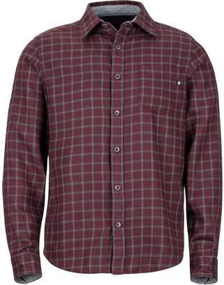 Marmot Fairfax Midweight Flannel Shirt - Men's