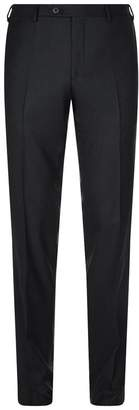 Corneliani Virgin Wool Trousers