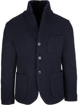 Brian Dales Single Breasted Jacket