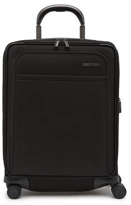 "Hartmann Domestic 22"" Carry-On Expandable Spinner"