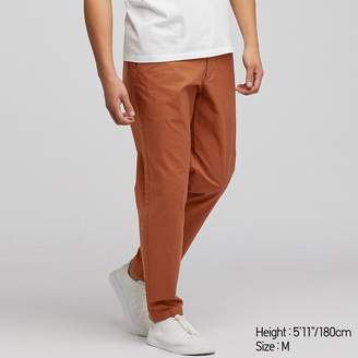 Uniqlo MEN Relaxed Fit Easy Pants