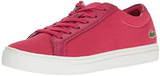 Lacoste Women's L.12.12 117 2 Fashion Sneaker