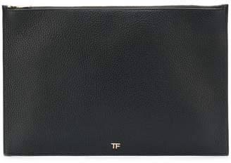Tom Ford envelope clutch bag