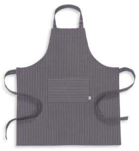Now Designs Basic Pinstripe Cotton Apron