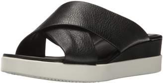 Ecco Shoes Women's Touch Sandal-Mule Slides