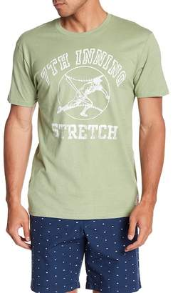 7th Inning Stretch Vintage Graphic Tee